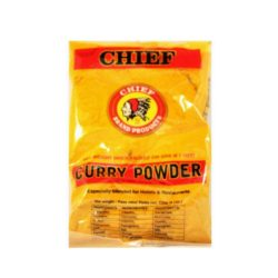 chief curry powder