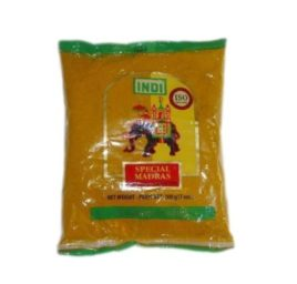 Indi Curry Powder